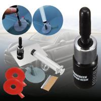 2020 Automotive Glass Nano Repair Fluid Kit