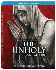 THE UNHOLY (2021) [ Blu-ray + Digital] New