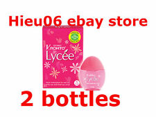 2 x Rohto Lycee Eye Drops 13ml Tired Red Itchy Relief V.Rohto Vision Eyedrops