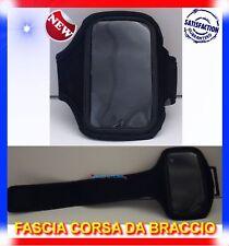 Armband fascia sport braccio per Nokia 5230