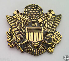 UNITED STATES SEAL  Military Veteran Hat Pin 15662 HO