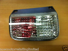 RENAULT TRAFIC NISSAN PRIMASTAR REAR LOWER FOG LIGHT LAMP DRIVERS SIDE O/S
