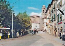 * CASTELDELPIANO - Piazza Garibaldi - Corsa Cavalli