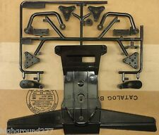 New Tamiya Boomerang 58055 B Parts With Front Bumper item 9005195