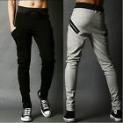 New Men's Sweatpants Sport Sweat Pants Hip Hop Dance Trousers Slacks Jogger