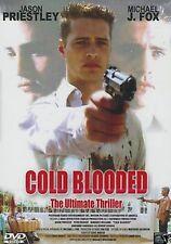 Cold Blooded mit Jason Priestley, Michael J. Fox, Janeane Garofalo, Robert Loggi