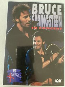 Springsteen, Bruce - Unplugged Neuf DVD