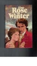 Kathleen E. Woodiwiss - Eine Rose im Winter - 1984