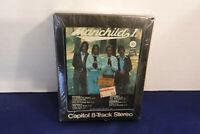 Manchild 1, Capitol 8XT 11104, 8-Track Tape, SEALED, Psych Rock, Folk Rock