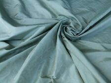 By Y Scalamandre Bangalore Bayberry Green100%Silk Damask Fish Scale MSRP$148/Y