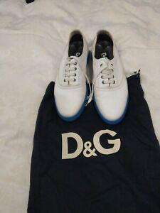 D & G Men's Shoes