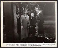 VERONICA LAKE child actor David Leland BINNIE BARNES 1944 Vintage Orig Photo