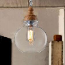 Bar pendant Light Modern Glass Ceiling Lamp Kitchen LED Lighting Bedroom Lights
