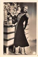 B49358 Loretta Young 5x7cm Ross Actors Acteurs