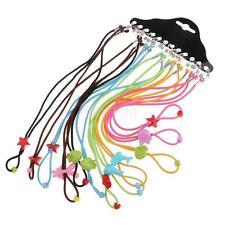12 Sports Glasses Neck Strap Eyeglass Holder Cord Chain Lanyard for Boy Girl