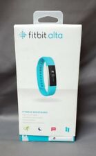 Pedometer Fitbit Alta Activity Tracker & Sleep Tracking Fitness Wristband L Teal