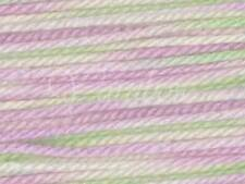 Lana Gatto ::Cucciolo Stampato #4766:: superwash wool yarn Mint-Lilac-White