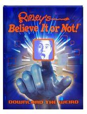 Ripleys Believe It Or Not! Download the Weird (ANNUAL) by Ripleys Believe It