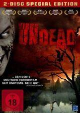 Virus Undead ( Horrorfilm 2DVD ) von Wolf Wolff mit Philipp Danne, Birthe Wolter