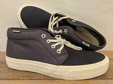 Vans New Chukka DX SF Pilgrim Orion Blue/Marshmallo Men Size USA 9 UK 8.5 EUR 42