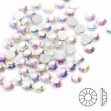 Any Purpose White Faceted Jewellery Making Craft Beads
