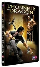 L'HONNEUR DU DRAGON              ------------  DVD