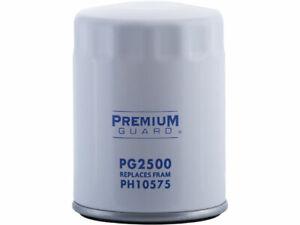 Premium Guard Standard Life Oil Filter fits Chevy Equinox 2011-2017 24MFFR