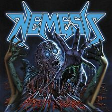 NEMESIS - Atrocity Unleashed (NEW*US SPEED/THRASH METAL*AGENT STEEL*VIO-LENCE)