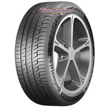 KIT 2 PZ PNEUMATICI GOMME CONTINENTAL PREMIUMCONTACT 6 SSR * 225/45R19 92W  TL E