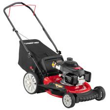 Troy-Bilt Tb160 Gas Powered 56V Lawn Mower