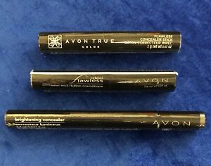 Avon Concealer Stick Ideal Flawless True Color Brightening Your Pick