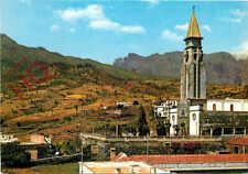 Picture Postcard:-La Palma, Ciudad De El Paso