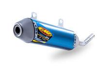 FMF POWERCORE 2.1 Titanio Tubo De Escape KTM 200 250 SX EXC XC-W TPI 300 17 18 19