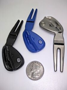Mizuno S18 Wedge Design Divot Tool