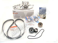 New Honda Acura 3.0L 3.2L 3.5L  V6 Premium Timing Belt Kit with Water Pump