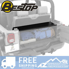 Bestop Instatrunk Multiple Piece 11-18 Jeep Wrangler & Unlimited w/o Fact. Sub.