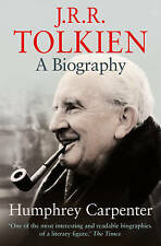 J. R. R. Tolkien: A Biography-ExLibrary