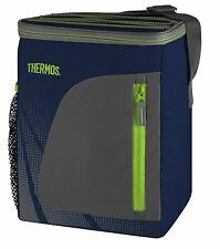 Thermos Radiance 12 Can Cooler Bag Insulated Picnic Party Drinks Food Leak Proof