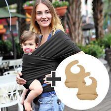 Babytragetuch /Babytrage Bauchtragetuch Tragetuch Baumwolle