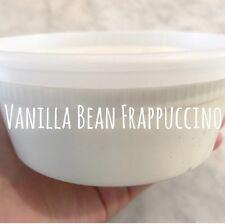 Vanilla Bean Frappuccino Glossy Slime