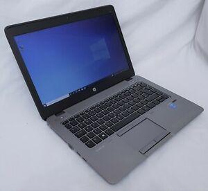 HP EliteBook 840 G2 Intel Core i5-5200U@2.20GHz 4GB RAM 500GB HDD Windows 10Pro
