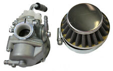 Carb Carburetor with air filter for Tomos A35 Dellorto Style SHA 14:12P Colibri