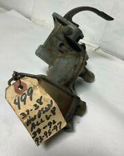 1937 1938 ORIGINAL HUDSON FUEL PUMP (NEEDS REBUILD)