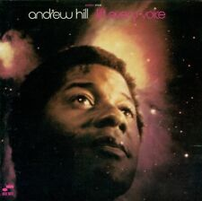 ANDREW HILL  lift every voice  /  BLUE NOTE 24-bit REMASTERED