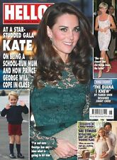HELLO! Magazine #1476 KATE (NEW BACK ISSUE)