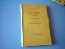 MALAGODI CONVERSAZIONI DELLA GUERRA 1914 1919 SOLO PRIMO VOLUME