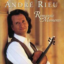 André Rieu - Romantic Moments [New CD]