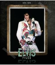 Elvis PresIey - The Elvis Files Vol.7 1974-1975 - Book - NEW & SEALED******