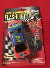 Nascar Jeff Gordon Flashlight Keychain  KYC-24 F7