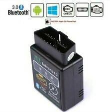 OBDLink MX Bluetooth Obd2 Elm327 Scan Tool Interface With Installation Cd